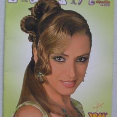 Hair Art - Revista Frizuri, Tunsori - Coafor - Revista moda
