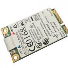 Vand modul 3G laptop WWAN QUALCOMM GOBI2000, garantie 6 luni