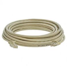 Cablu internet UTP 10M - Cablu retea