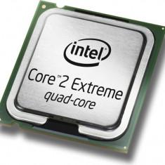 Procesor Intel Core 2 Extreme Quad QX6850, 3.00GHz, 8MB, 1333FSB, LGA775 - Procesor PC Intel, Intel Core 2 Quad, Numar nuclee: 4, Peste 3.0 GHz