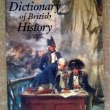 J. P. Kenyon - The Wordsworth Dictionary of British History