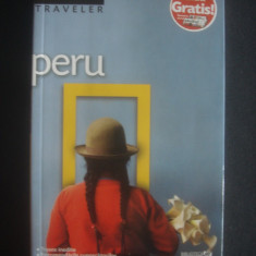NATIONAL GEOGRAPHIC TRAVELER - PERU - Ghid de calatorie