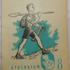 PIONIERI - CERCETASIE - PATTINTO ANTAL - GERGELY MARTA -LIMBA MAGHIARA - ANII 50 - Carte Epoca de aur