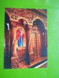 HOPCT 24999 S MANASTIREA BRANCOVEANU/SAMBATA DE SUS -JUD BRASOV -NECIRCULATA, Printata