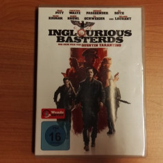 Film DVD Inglourious Busterds Germana