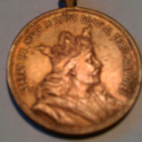MEDALIA STEFAN CEL MARE SI SFANT DOMN AL TARII MOLDOVEI - Medalii Romania