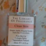 Demeter Fragrance Clean Skin EDC Unisex 30 ml - Parfum unisex