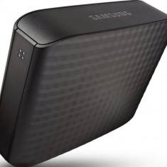 Hard disk extern Samsung Samsung statie D3 3.5'' 2 TB USB3, negru - HDD extern