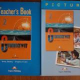 Grammarway 2 - Teacher's Book / C18P