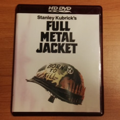 Film DVD Full Metal Jacket Germana - Film drama, BLU RAY, Altele