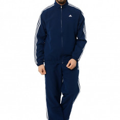 Trening 100% ORIGINAL Adidas Essentials 3Stripe adus din germania -S- - Trening barbati, Marime: S, Culoare: Din imagine