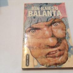 """""""BALANTA"""" DE ION BAIESU,rf12/1"""