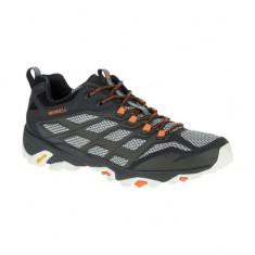 Pantofi barbatesti Merrell Moab Fst Black (MRL-J35779-BLK) - Adidasi barbati Merrell, Marime: 43, 44, 45, 46, Culoare: Negru
