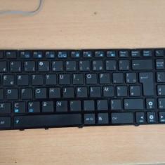 Tastatura ASus x53U, X53S, X52, X52D A130 - Tastatura laptop Sony