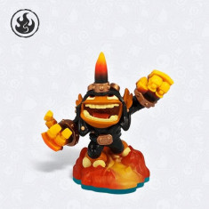 Skylanders - Fryno First Edition - Wii Wii U PS4 PS3 XBOX 360 ONE - Figurina Povesti