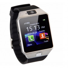 Ceas Telefon Android Inteligent SMART-WATCH smart SIM GSM S1 - 2016 - Smartwatch Sony