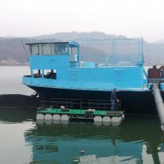 Ponton Barca - Barca fara motor