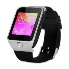 Ceas Smartwatch cu slot cartela telefonica si camera foto