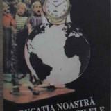 Educatia Noastra Cea De Toate Zilele - Ion Dragan Pavel Petroman Dorina Margineantu ,386909