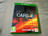 Project Cars, XBOX One, original, alte sute de jocuri!, Curse auto-moto, Single player, 3+