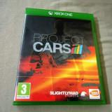 Project Cars, XBOX One, original, alte sute de jocuri! - Jocuri Xbox One, Curse auto-moto, 3+, Single player