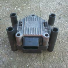 Bobina de inductie Volkswagen Golf 4, Bora motor 1.4 16V - Bobina inductie, GOLF IV (1J1) - [1997 - 2005]