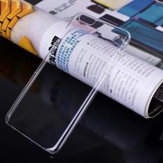 Husa iPhone 7 Plus Plastic Transparenta - Husa Telefon, Fara snur, Carcasa