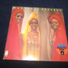 The Three Degrees – The Three Degrees _ vinyl(LP, album) Olanda - Muzica Pop, VINIL