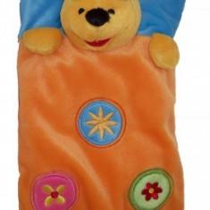 Perna Port Pijama Winnie the Pooh