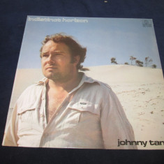 Johnny Tame ‎– Indistinct Horizon _ vinyl(LP, album) Germania - Muzica Pop ariola, VINIL