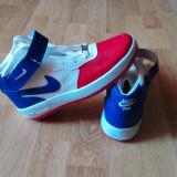 Ghete Adidasi Unisex Nike Air Force  nr .37 , 38 , 39 , 43  LICHIDARE DE STOC !