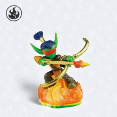 Skylanders - Flameslinger First Edition - Wii Wii U PS4 PS3 XBOX 360 ONE - Figurina Povesti