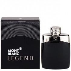 Montblanc Legend EDT 30 ml pentru barbati - Parfum barbati Mont Blanc, Apa de toaleta