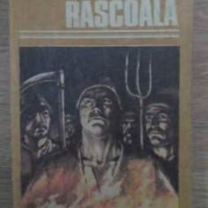 Rascoala - Liviu Rebreanu, 386905 - Roman, Anul publicarii: 1980