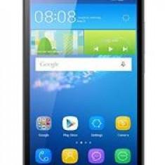 Telefon Huawei Y6 Dual-SIM 4G negru, 2G & 3G & 4G