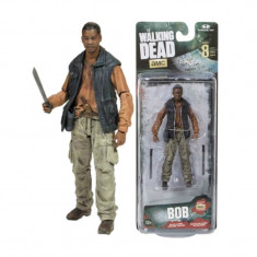 The Walking Dead TV Version 13 cm Series 8 Bob Stookey