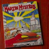 Revista Martin Mystere  nr 196 Limba Italiana - banda desenata / 1998 - 98 pag !