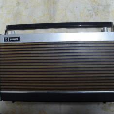 Radio de colectie Philips 22RL494 - Aparat radio