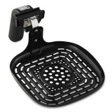 KLARSTEIN Vitaair cratiță F-PAN, Vitair Fries & FRIES BASIC, accesorii, non-stick