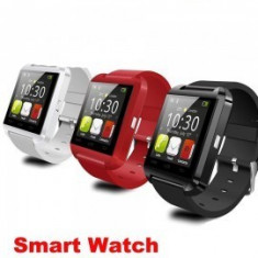 Ceas Smart Watch cu bluetooth, USB, handsfree
