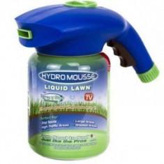 Pulverizator pentru insamantarea gazonului Spray N Stay