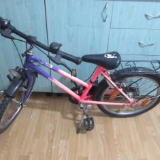Bicicleta Hercules - Bicicleta de oras, 15 inch, 16 inch, Numar viteze: 9