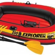 Barca gonflabila Intex 58356 - Barca pneumatice