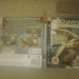 Uncharted Drake's Fortune - PS3