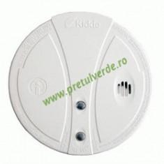 Detector de fum cu senzor fotoelectric - Senzor de fum