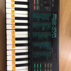 Vand orga Yamaha PSS 270