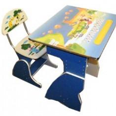 Birou pentru copii - Masuta/scaun copii