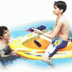 Scuter de apa gonflabil - Barca pneumatice