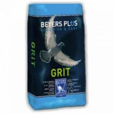 BEYERS PLUS - Grit Green, nr. 5, sac 25 kg - Mancare pasari