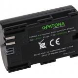 Canon LP-E6 ;  2040mAh ; Premium Acumulator compatibil marca Patona,